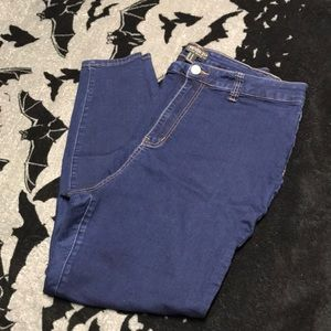 Forever 21+ size jeans size US 20